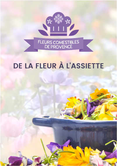 Fleurs Comestibles class=