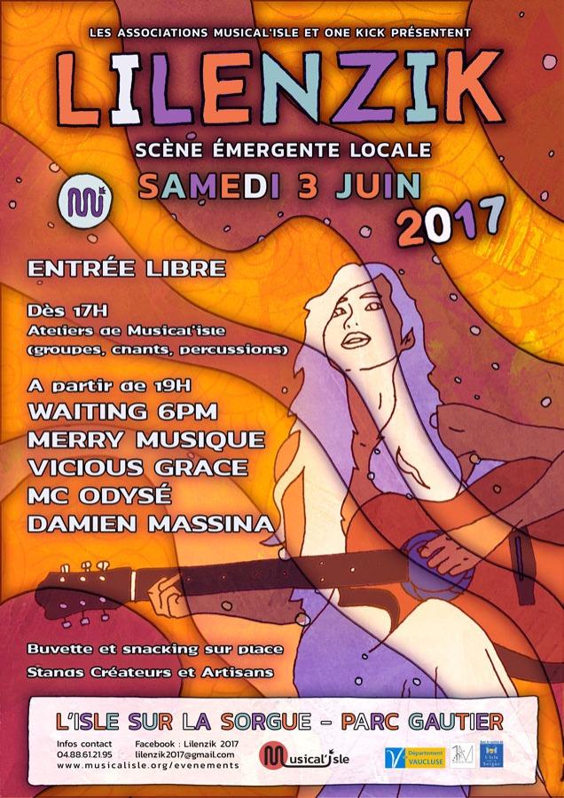 Festival Lilenzik
