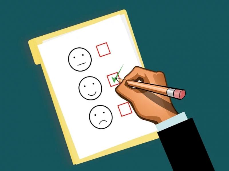Et si vous réalisiez une grande consultation en ligne ? Exemple
