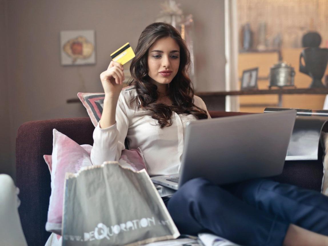 E-commerce : 83 pourcent des sites marchands sont rentables