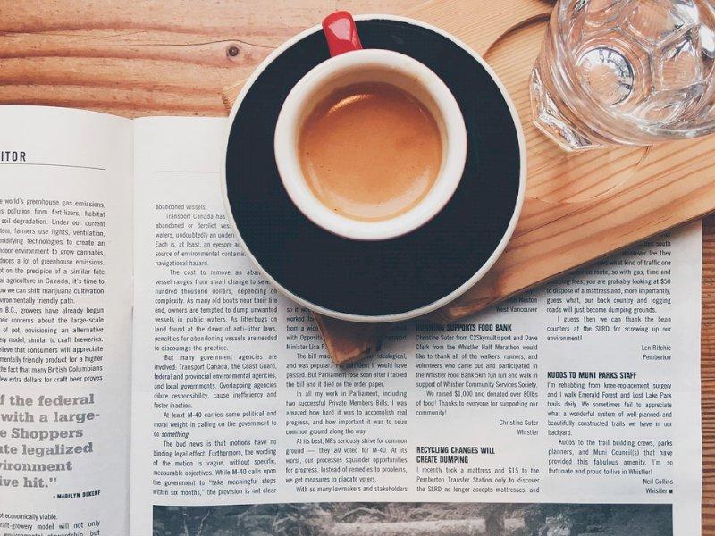 Votre communiqué de presse en 5 étapes