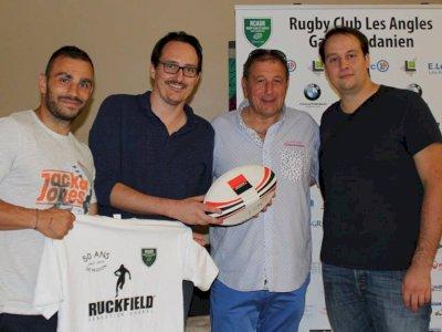 Ambition-web partenaire du Rugby dès la rentrée !