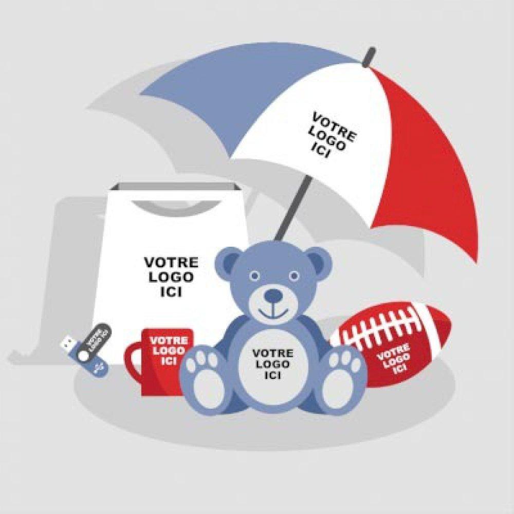 Boostez votre communication par les objets publicitaires personnalisés !