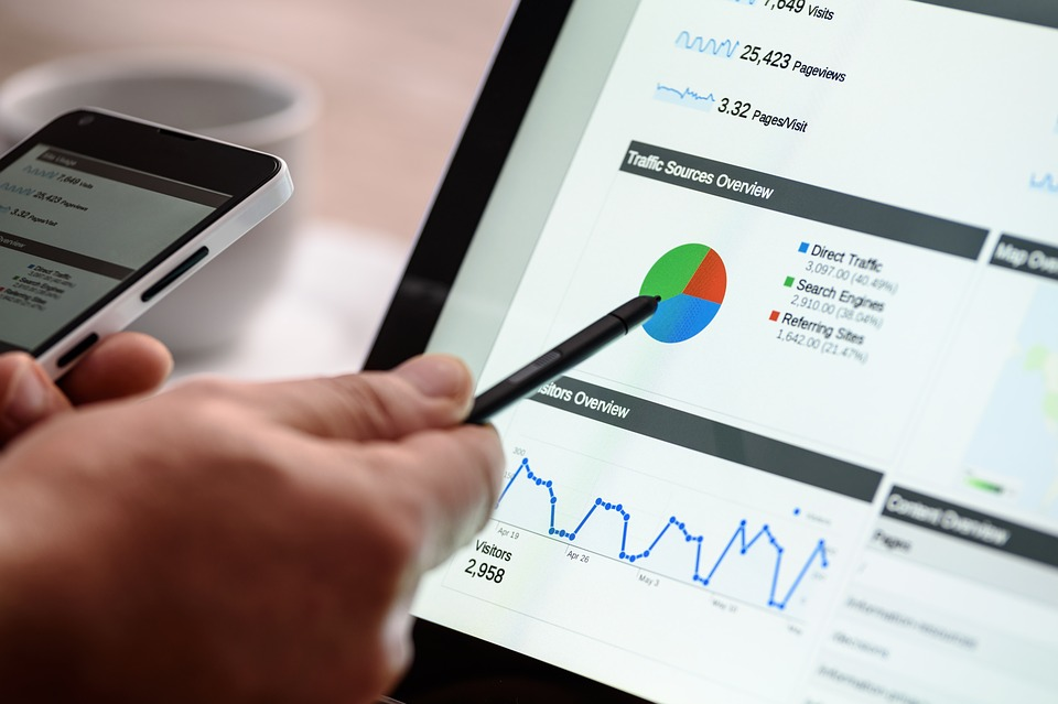 CRM TPE PME Agence web