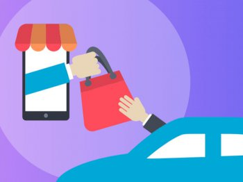 Click&Collect / Drive avec planning