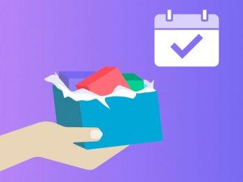 Box mensuelle avec abonnement