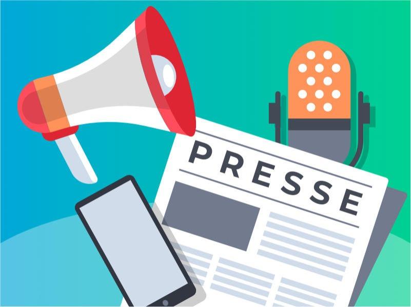 Relations presse / médias