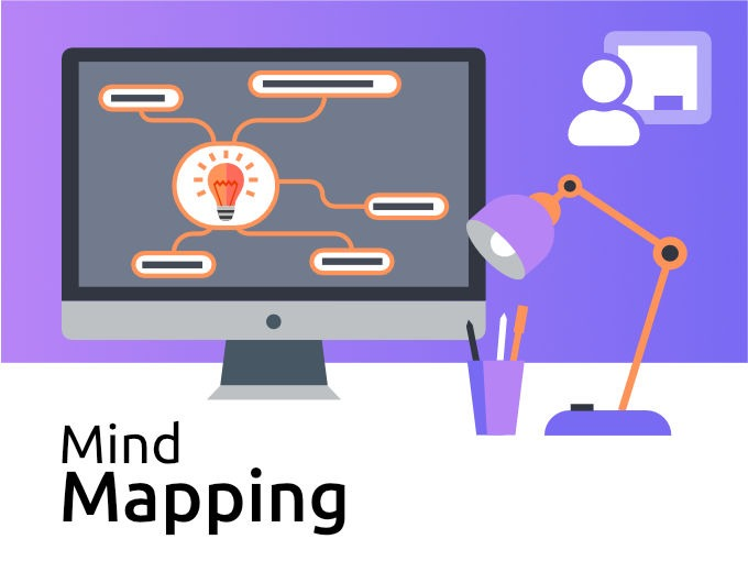 Mind Mapping / Carte heuristique