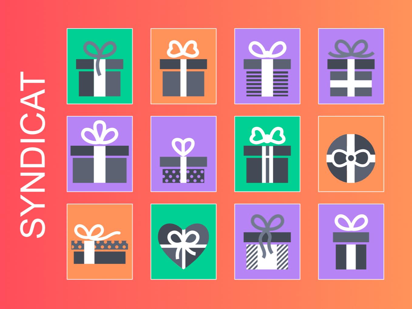 Syndicats professionnels, créez votre liste d'idées cadeaux en ligne