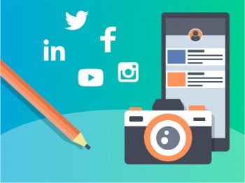 SMO / Animation des réseaux sociaux
