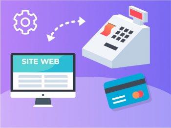 Connexion ERP/ CRM/ Caisse/ Logiciel comptable
